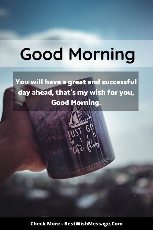 Beautiful Good Morning Images with Inspiring Quotes