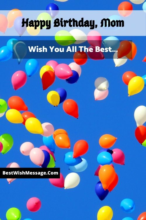 Birthday Photos for Mother Download