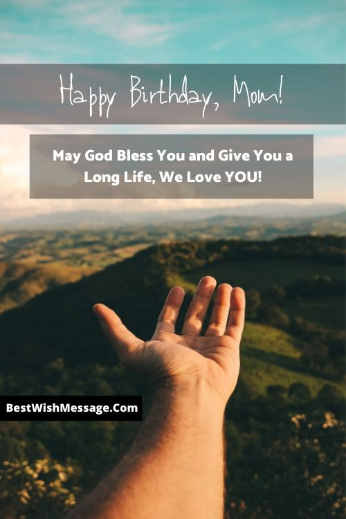 Cute Images for Mother's Birthday