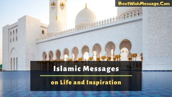 Touching Islamic Messages