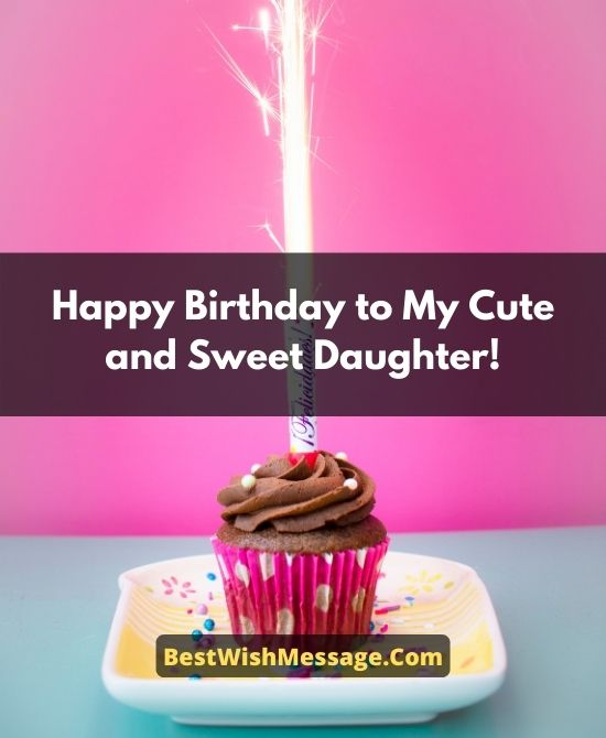 Heartwarming Birthday Wishes for Daughter Turning 4
